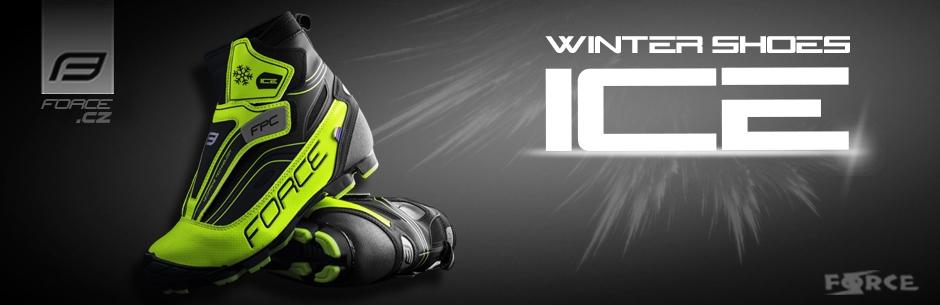 Sapatos ICE