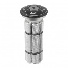"""Aperto FORCE p/ forq. carbono 11/8"""" 68mm"""