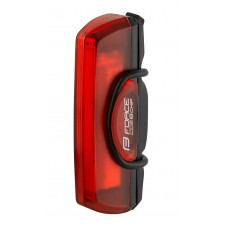 Luz trás FORCE COB, 16 chip LED, usb