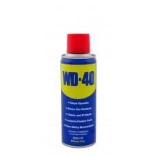 Spray lubrificante WD-40, 200ml