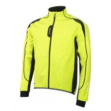Casaco FORCE X72 softshell, fluo