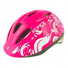 Capacete - M - FORCE FUN FLOWERS, rs/br/cz