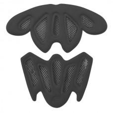 Interior capacete F ROAD, pr