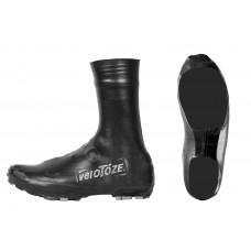 Capas de sapato VeloTóze MTB latex altas, pr
