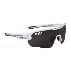 Óculos FORCE AMOLEDO aro br/cz, lente pr