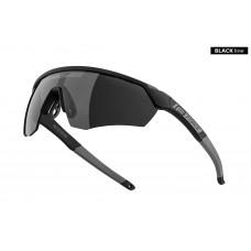 Óculos FORCE ENIGMA aro pr/cz, lente pr