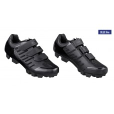 Sapatos FORCE MTB TEMPO, pr