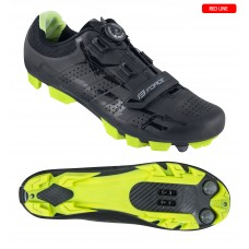 Sapatos FORCE MTB CRYSTAL, pr