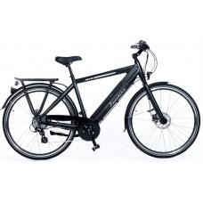 """e-bike LIVEEBIKE PRO 28"""" Altus 1x8 20"""""""