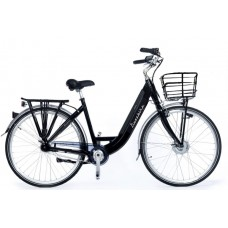 "e-bike LIVEEBIKE PRO 28"" Nexus 1x7 19"""