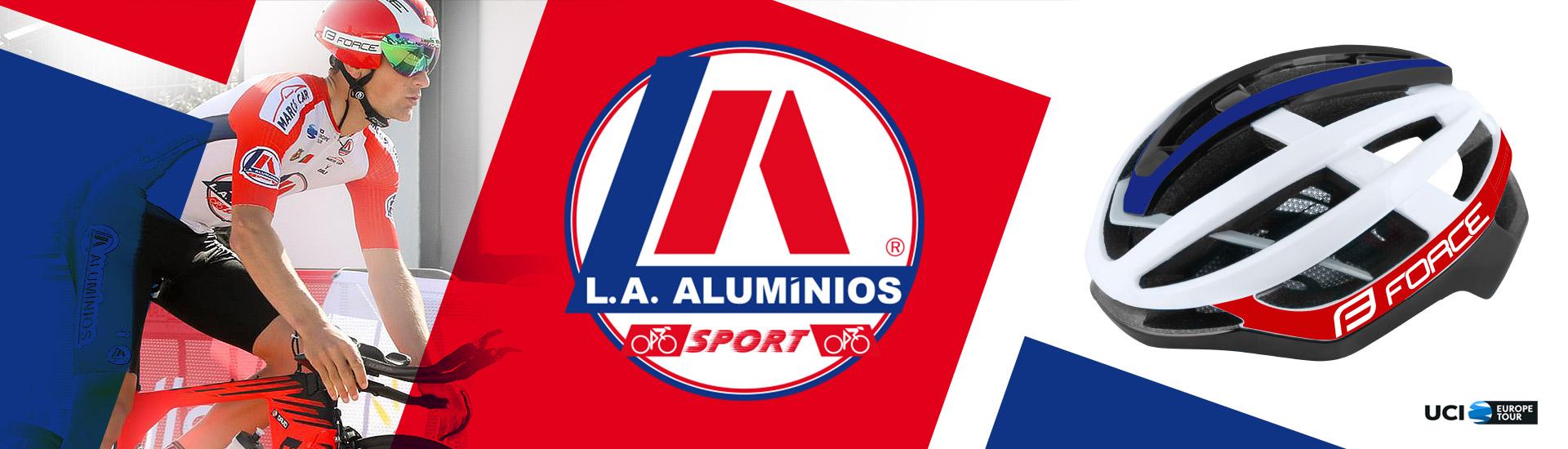 L.A. Alumínios